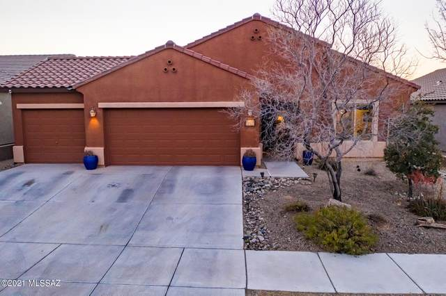5474 S Braided Wash Drive, Tucson, AZ 85747 (#22105368) :: Long Realty - The Vallee Gold Team