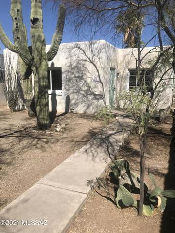 1949 E 18Th Street, Tucson, AZ 85719 (#22105374) :: Kino Abrams brokered by Tierra Antigua Realty