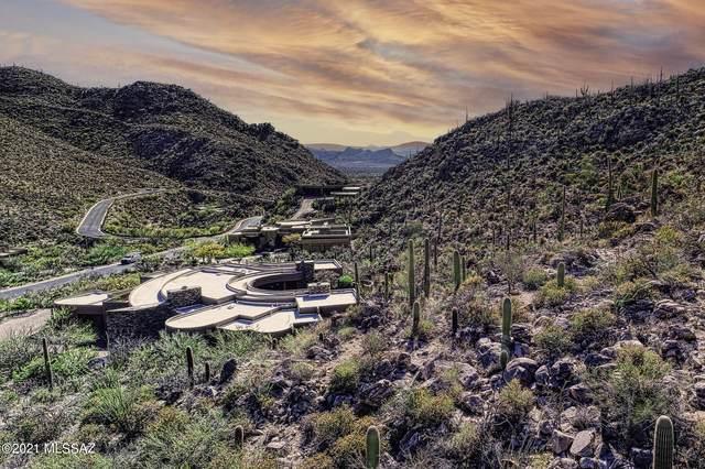 14871 N Sonora Vista Canyon Place #97, Marana, AZ 85658 (#22105383) :: Kino Abrams brokered by Tierra Antigua Realty
