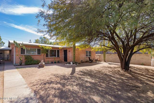 1520 E 10Th Street, Tucson, AZ 85719 (#22105406) :: Kino Abrams brokered by Tierra Antigua Realty
