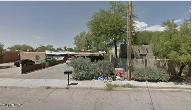 4075 E Lee Street, Tucson, AZ 85712 (#22105430) :: Gateway Realty International