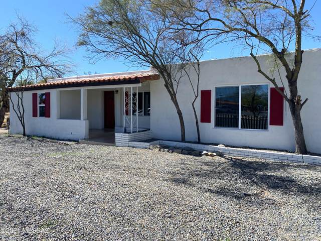 1817 N Swan Road, Tucson, AZ 85712 (#22105434) :: The Local Real Estate Group | Realty Executives