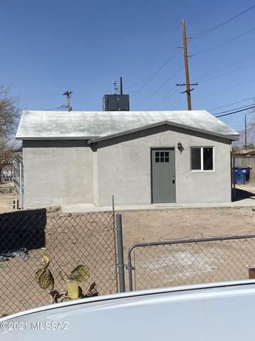 802 W Lincoln Street, Tucson, AZ 85714 (#22105436) :: AZ Power Team