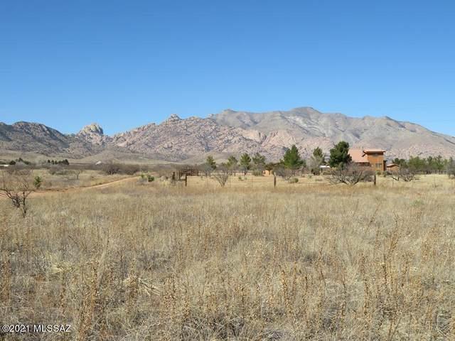 TBD E Justin 9/10, Pearce, AZ 85625 (MLS #22105479) :: My Home Group