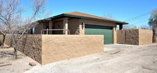 345 W 28Th Street, Tucson, AZ 85713 (MLS #22105480) :: The Property Partners at eXp Realty