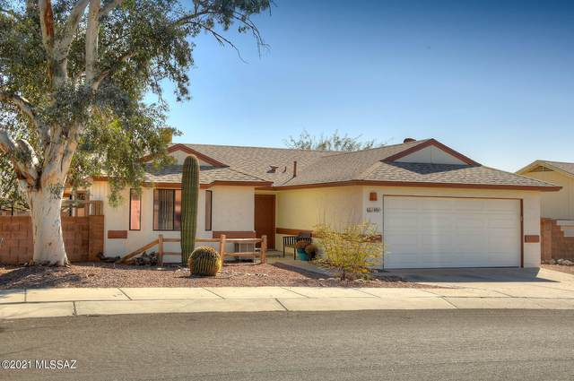 1401 W Canyon Shadows Lane, Tucson, AZ 85737 (#22105493) :: Kino Abrams brokered by Tierra Antigua Realty