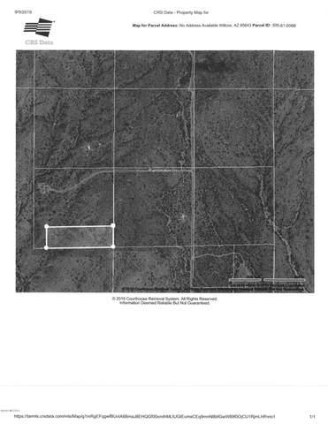 TBD Stoner Road, Willcox, AZ 85643 (#22105494) :: Kino Abrams brokered by Tierra Antigua Realty