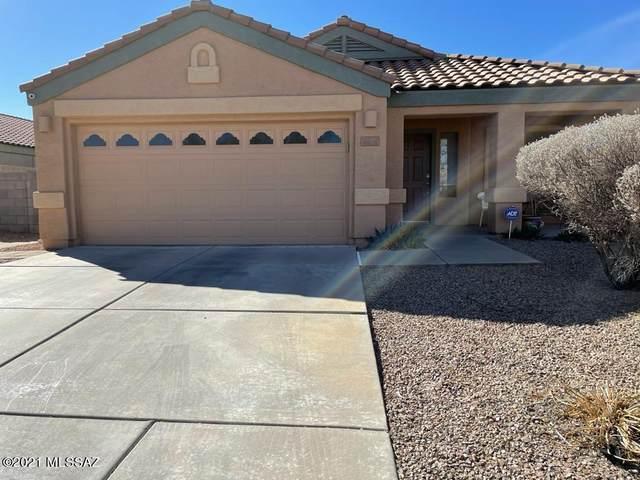 6650 E Bambino Road, Tucson, AZ 85756 (#22105501) :: Long Realty - The Vallee Gold Team