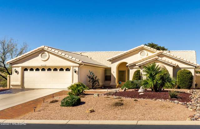 37494 S Canyon View Drive, Saddlebrooke, AZ 85739 (#22105512) :: The Local Real Estate Group | Realty Executives