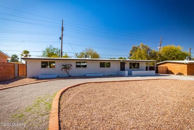 2111 N Rainbow Vista Drive, Tucson, AZ 85712 (#22105514) :: The Local Real Estate Group | Realty Executives