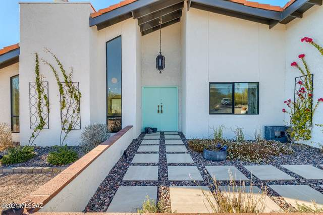 5817 N Camino Del Conde, Tucson, AZ 85718 (#22105517) :: Tucson Property Executives