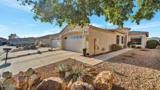 63512 E Holiday Drive, Tucson, AZ 85739 (#22105523) :: The Local Real Estate Group | Realty Executives