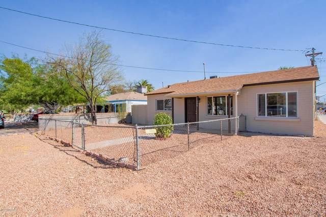 600 N Benton Avenue, Tucson, AZ 85711 (#22105538) :: Kino Abrams brokered by Tierra Antigua Realty