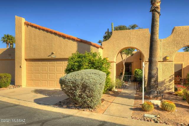 733 W Rushwood Drive, Tucson, AZ 85704 (#22105548) :: Kino Abrams brokered by Tierra Antigua Realty