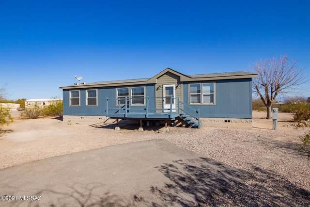 2602 W Pelston Street, Tucson, AZ 85746 (#22105554) :: Long Realty - The Vallee Gold Team
