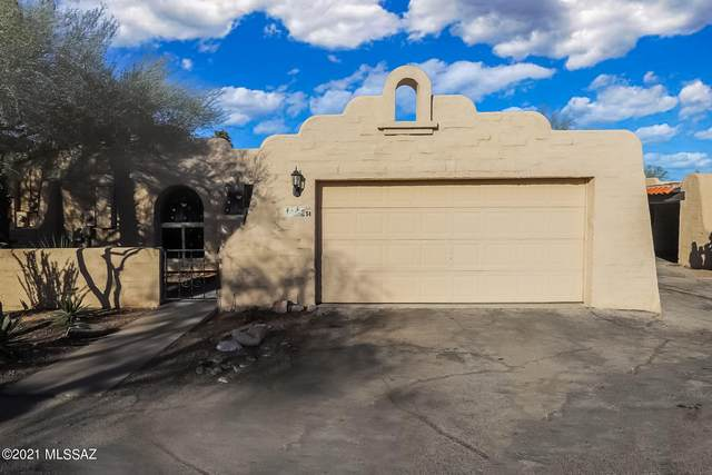 51 E Villas Circle, Tucson, AZ 85705 (#22105556) :: Kino Abrams brokered by Tierra Antigua Realty