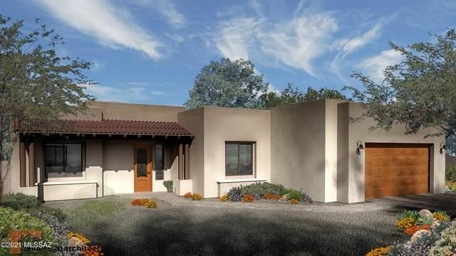 14374 E Sands Ranch Road, Vail, AZ 85641 (#22105563) :: Kino Abrams brokered by Tierra Antigua Realty