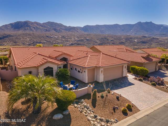 36633 S Golf Course Drive, Tucson, AZ 85739 (#22105575) :: The Local Real Estate Group | Realty Executives