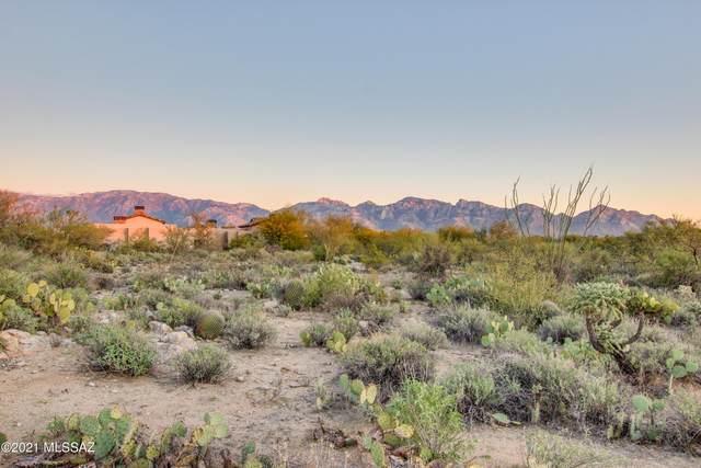 725 Tortolita Mountain Circle #122, Oro Valley, AZ 85755 (#22105583) :: Kino Abrams brokered by Tierra Antigua Realty