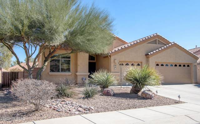 7998 N Rondure Loop, Tucson, AZ 85743 (#22105593) :: Kino Abrams brokered by Tierra Antigua Realty