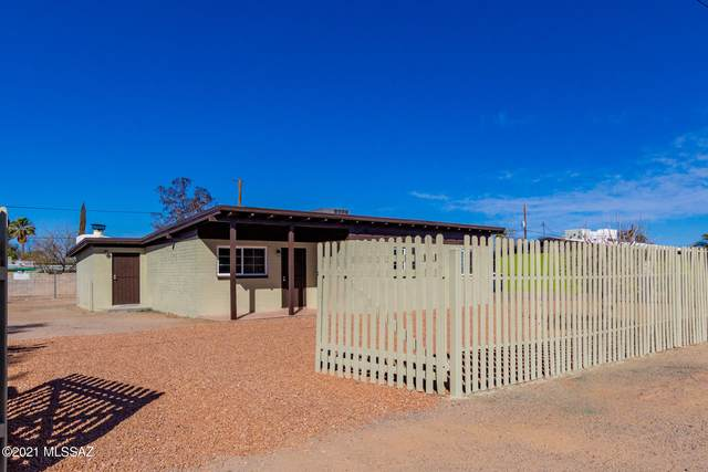 6716 S Downing Avenue, Tucson, AZ 85756 (#22105602) :: Kino Abrams brokered by Tierra Antigua Realty
