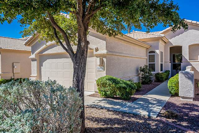 38916 S Carefree Drive, Tucson, AZ 85739 (#22105617) :: The Local Real Estate Group | Realty Executives