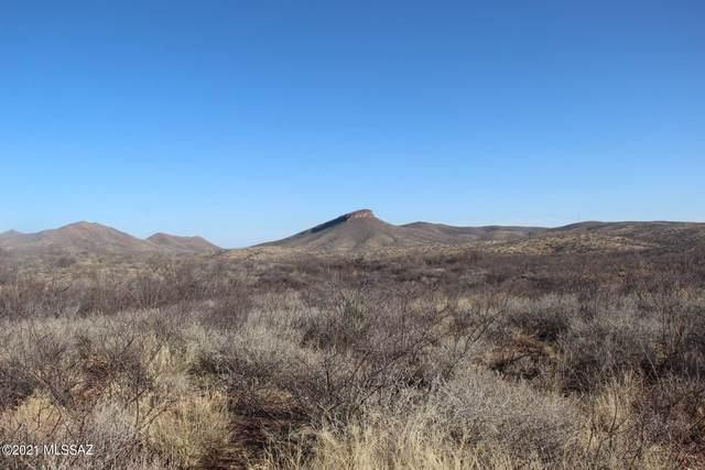 00 Glance Creek, Bisbee, AZ 85603 (#22105644) :: Kino Abrams brokered by Tierra Antigua Realty