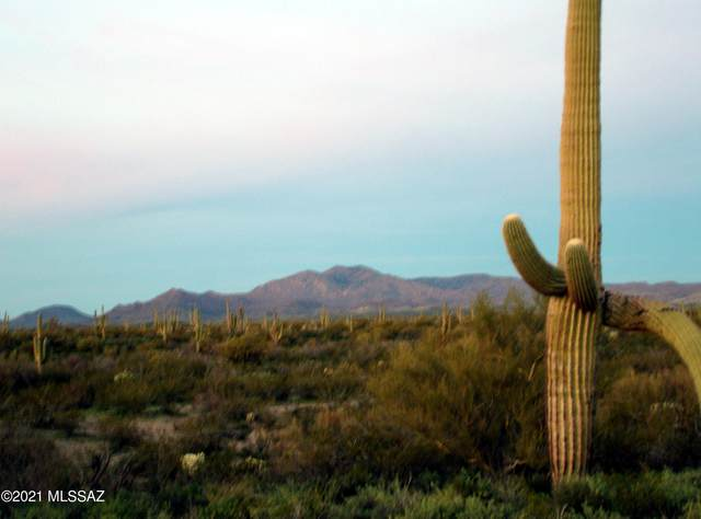 TBD Black Hawk Ranch Parcel A, Tucson, AZ 85739 (#22105650) :: The Local Real Estate Group | Realty Executives