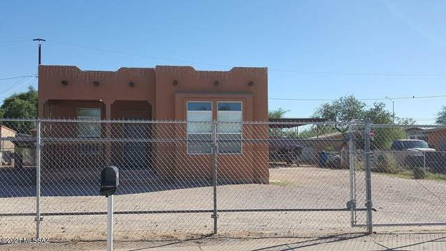 717 W Louisiana Street, Tucson, AZ 85706 (#22105659) :: Kino Abrams brokered by Tierra Antigua Realty