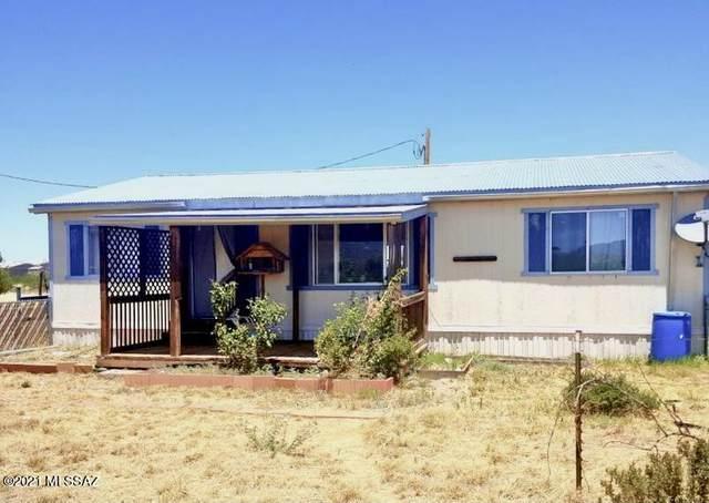 2074 W Snowbird Lane, Cochise, AZ 85606 (#22105661) :: Kino Abrams brokered by Tierra Antigua Realty