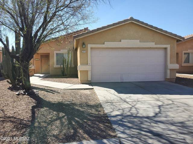 2165 W Burlwood Way, Tucson, AZ 85745 (#22105714) :: Long Realty - The Vallee Gold Team