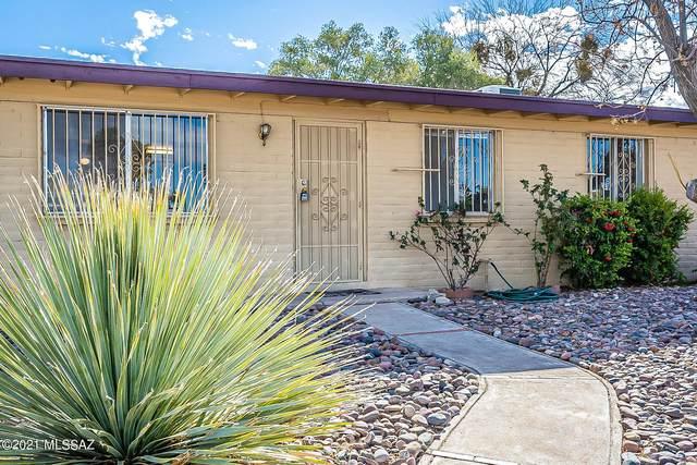 7775 E Pecan Street, Tucson, AZ 85730 (#22105715) :: Kino Abrams brokered by Tierra Antigua Realty