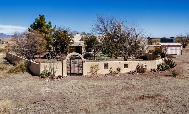31 Los Encinos Road, Sonoita, AZ 85637 (#22105729) :: The Local Real Estate Group | Realty Executives