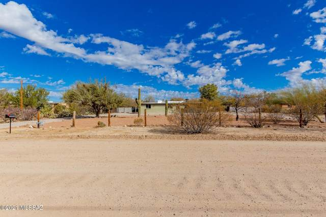 3450 W Potvin Lane, Tucson, AZ 85742 (#22105790) :: Long Realty Company