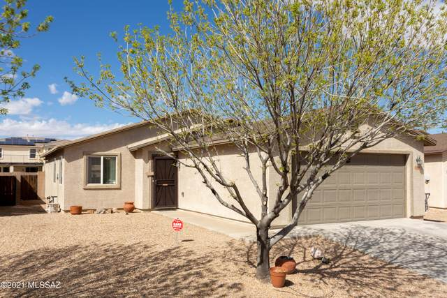 6852 S Bittercress Road, Tucson, AZ 85756 (#22105794) :: The Josh Berkley Team