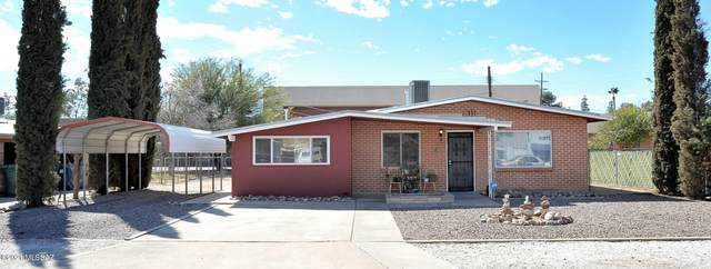 706 E Joan Place, Tucson, AZ 85719 (#22105799) :: Kino Abrams brokered by Tierra Antigua Realty