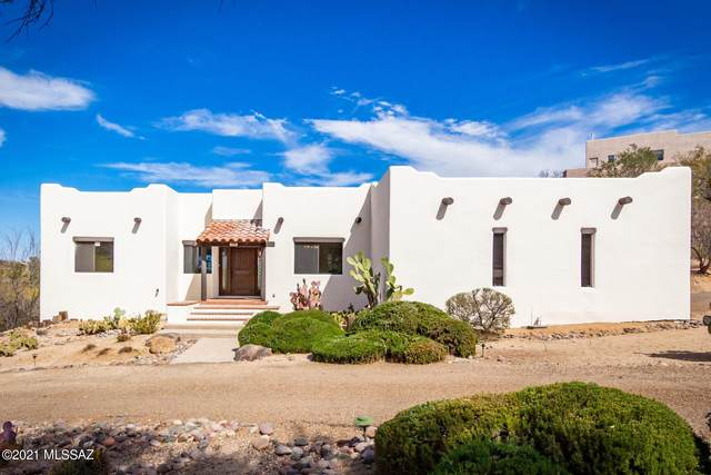 630 W Atua Place, Oro Valley, AZ 85737 (#22105814) :: Long Realty Company