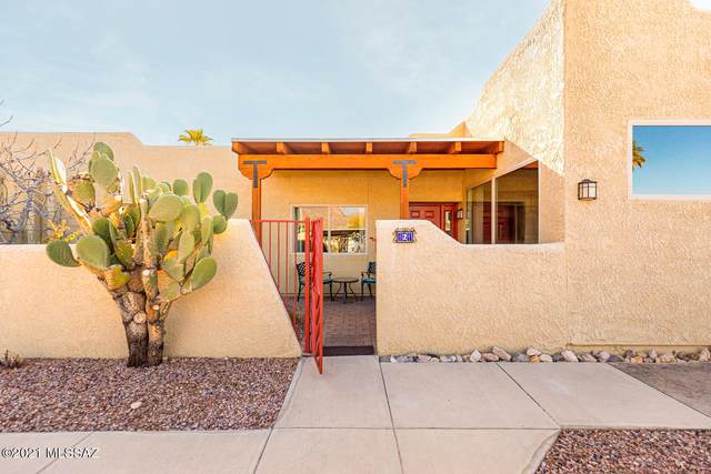 6255 N Camino Pimeria Alta #2, Tucson, AZ 85718 (#22105842) :: The Local Real Estate Group   Realty Executives