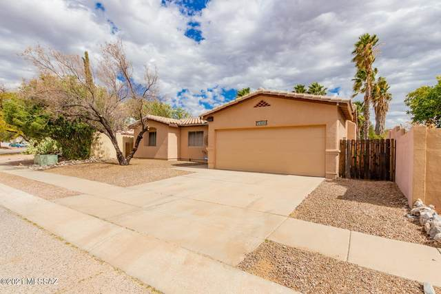 9260 N Broken Lance Drive, Tucson, AZ 85742 (#22105847) :: Kino Abrams brokered by Tierra Antigua Realty