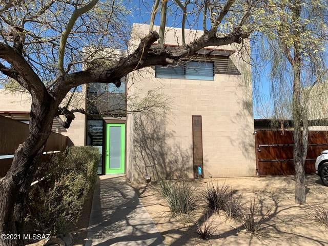 520 W Helen Street, Tucson, AZ 85705 (#22105854) :: The Local Real Estate Group | Realty Executives