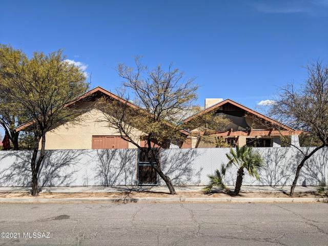 201 N Tyndall Avenue, Tucson, AZ 85719 (#22105856) :: Long Realty - The Vallee Gold Team
