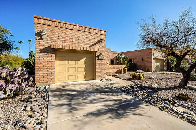 8639 N Candlewood Loop, Tucson, AZ 85704 (#22105886) :: Long Realty - The Vallee Gold Team