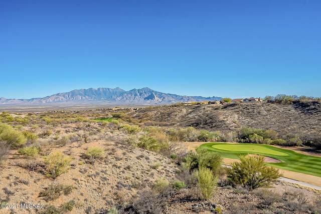 2303 W Calle Cacillo, Green Valley, AZ 85622 (#22105888) :: Long Realty - The Vallee Gold Team