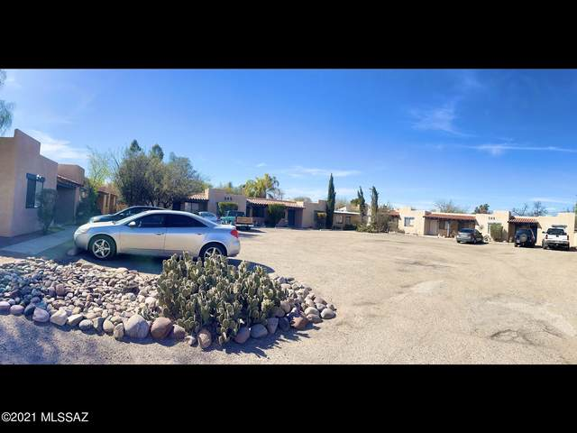 345 E Calle Arizona, Tucson, AZ 85705 (#22105893) :: Kino Abrams brokered by Tierra Antigua Realty