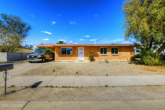1522 S Perlman Avenue, Tucson, AZ 85710 (#22105897) :: Long Realty - The Vallee Gold Team