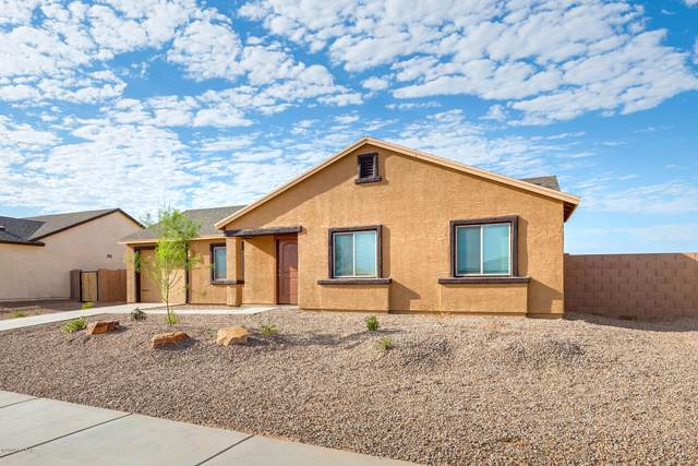 7536 W Portugal Place, Tucson, AZ 85757 (MLS #22105902) :: The Property Partners at eXp Realty
