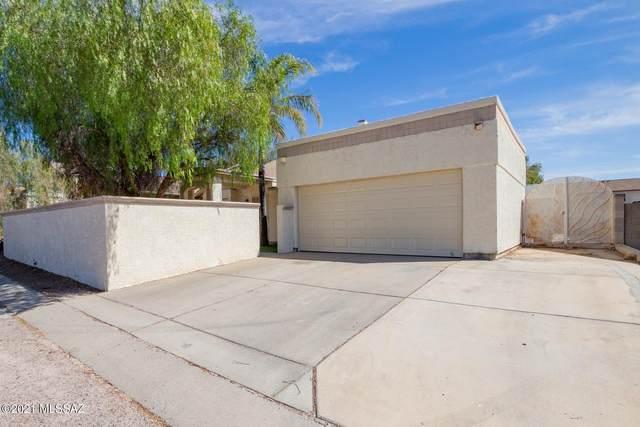 5073 W Nighthawk Way, Tucson, AZ 85742 (#22105933) :: Kino Abrams brokered by Tierra Antigua Realty