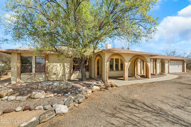 9670 E Elm Tree Ci Circle E, Tucson, AZ 85749 (#22105942) :: Kino Abrams brokered by Tierra Antigua Realty