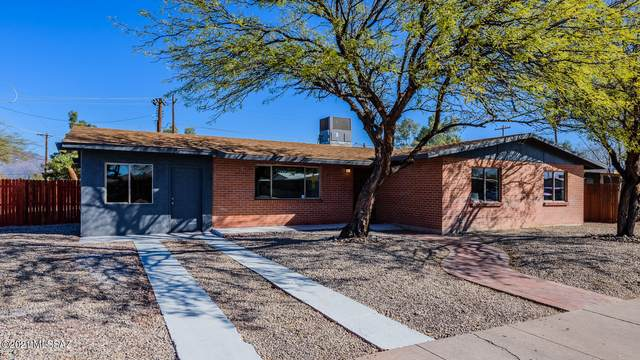 6701 E 38Th Street, Tucson, AZ 85730 (#22105943) :: Long Realty - The Vallee Gold Team
