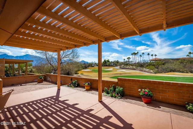 14259 N Copperstone Drive, Oro Valley, AZ 85755 (#22105944) :: Long Realty - The Vallee Gold Team